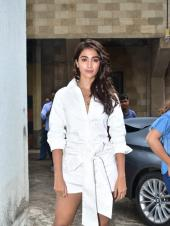 Housefull 4: Cast Steps Out for a Promotional Event