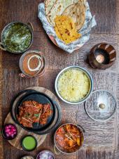 Dine with Masala!: Khyber at Dukes the Palm Hosts Special Diwali Dinner for Dubai Hotshots
