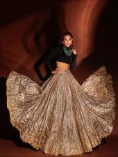 Diwali 2019: Who Wore What?