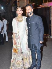 Diwali 2019: The Unconventional Looks Sported By Bollywood Celebs