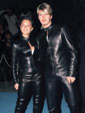 Celeb Twinning! Couples Who Donned Matching Outfits