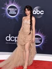 Taylor Swift, Camila Cabello Dazzle at the AMAs