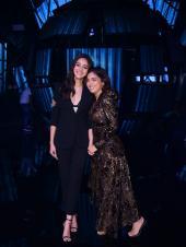 Ananya Panday, Kartik Aaryan And Bhumi Pednekar On Indian Idol