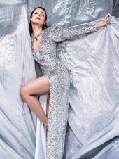 Malaika Arora Loves Silver. Here's Proof!