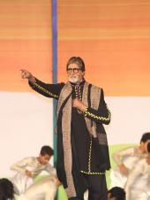 Amitabh Bachchan Pays Tribute To 26/11 Martyrs