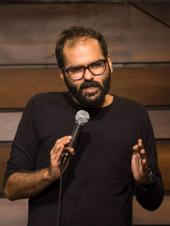Don't Miss! The Inimitable Kunal Kamra's 'Fresher Thoughts' In Dubai