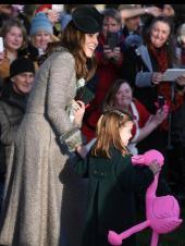 Christmas 2019: How the British Royals Celebrated Festive Season