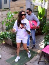 Celebs Spotting: Chitrangada Singh, Malaika Arora and More