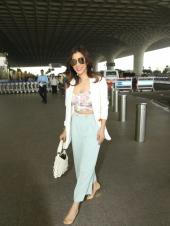 Celebs Spotting: Arjun Kapoor, Hina Khan And More