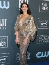 Critics' Choice Awards: Best Dressed