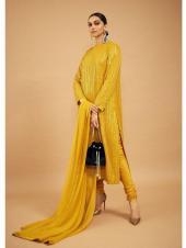 Deepika Padukone and Six Times She Stunned in Mustard
