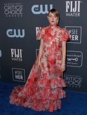 Critics' Choice Awards: Worst Dressed