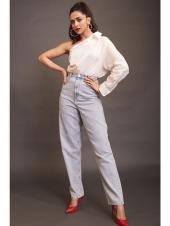 Deepika Padukone Loves Denim and White Shirt Combo; Here's Proof