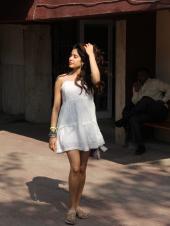 Celeb Spotting: Janhvi Kapoor, Shruti Hassan and Pooja Hegde