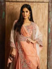 Katrina Kaif and the Times She Stunned in Saris