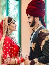Hassan Ali and Samyah Arzoo: Best Pictures of the Couple