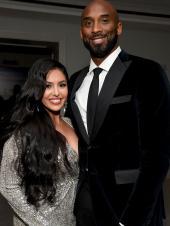 Kobe Bryant's Heartfelt Family Moments