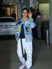 Celebs Come Out for Jawaani Jaaneman Screening