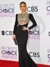 Jennifer Lopez is the Queen of Red Carpet, Here's Proof
