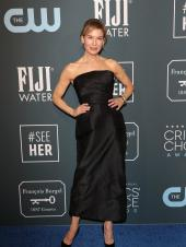 Renee Zellweger and a Look Back on Her Red Carpet Looks