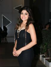 Inside Shamita Shetty's Birthday Bash