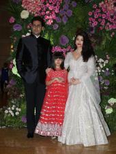 Armaan Jain Wedding: Bollywood Bigwigs Attend the Star-Studded Night