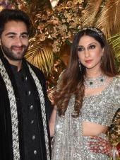 Armaan Jain's Wedding: Anissa Malhotra's Looks Decoded
