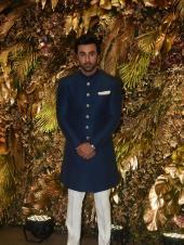 Ranbir Kapoor to SRK: Wedding Fashion Trends