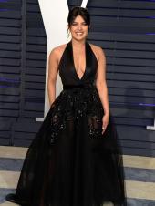 Priyanka Chopra's Oscars Looks