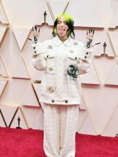 Oscars 2020: Worst Dressed of the Night