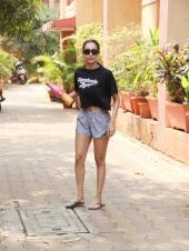 Malaika Arora's Gym Look is On Point