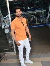 Airport Diaries: Ananya Panday, Varun Dhawan and Vicky Kaushal Spotted