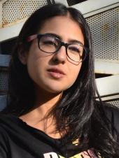 Sara Ali Khan Poses For Paparazzi