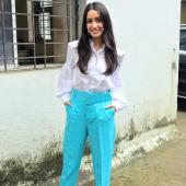Shraddha Kapoor Kills It With Her Style For Chhichhore Promos!