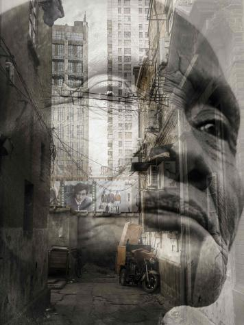 Exhibition by French Photographer Boris Wilensky
