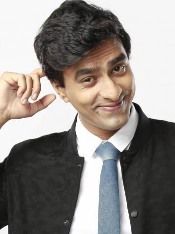 Have A Front Row Laughter Night with Varun Thakur!