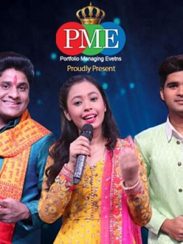 Musical Concert With Indian Idols in Dubai!