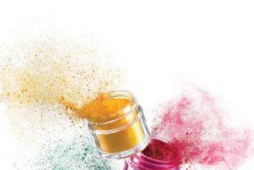 CND introduces nail art additives