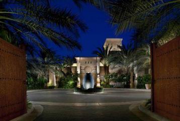Summer at Talise Spa, Madinat Jumeirah