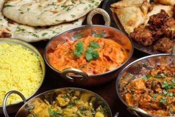 Top Diwali Caterers in Dubai