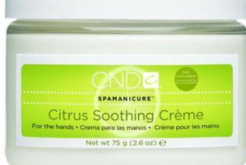 Skin nourishment from CND