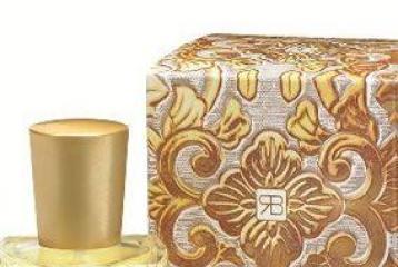 The oriental aroma by Renato Balestra