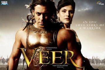 'Veer' fails to attract masses
