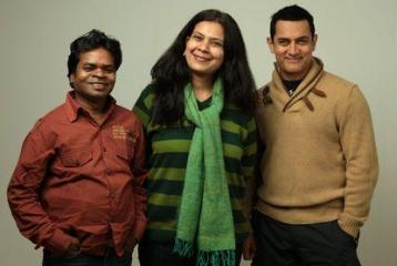 Aamir's movie well received at Sundance Film Festival