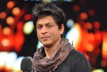 How far would you go for love, asks Shah Rukh