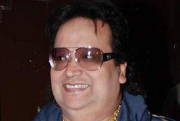 And now, Bappi Lahiri the actor