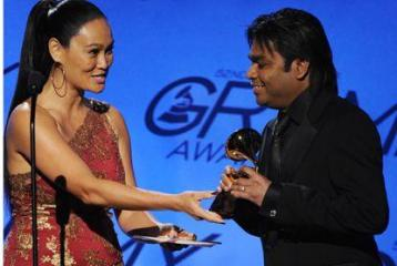 Awards are a way of life now for Rahman