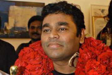 It has been awards and more awards for Rahman