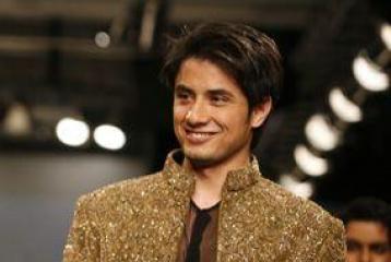 Ali Zafar's making his Bollywood debut