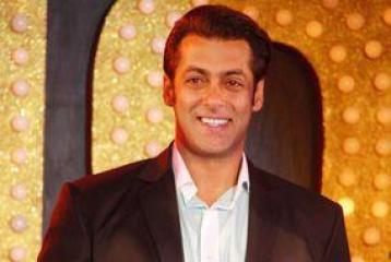 Salman's ready to rock Dubai!